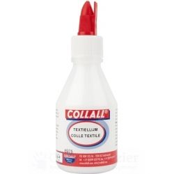 Collall textiellijm 100 ml