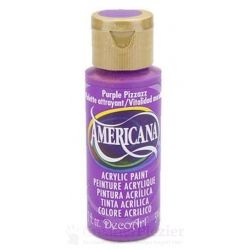 "Acrylverf Americana ""Purple Pizzazz"" (Non Toxic) 59 ml"