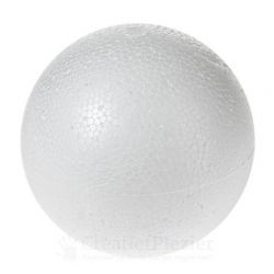 Styropor bal Ø 10 cm