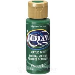 Acrylverf Americana - Holly Green (Non Toxic), 59 ml