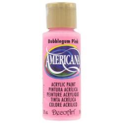 Acrylverf Americana - Bubblegum Pink (Non Toxic), 59 ml