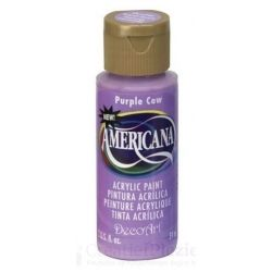 Acrylverf Americana - Purple Cow (Non Toxic), 59 ml